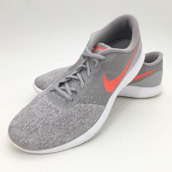 eb1d483ddd245 Mens Nike Flex Contact Running Trainers Shoes. M 5c02b79d04e33d8170d2d64e
